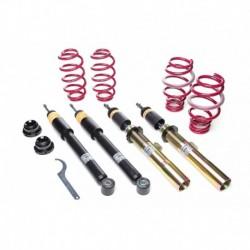 Honda Accord, Sedan, Typ CU1, 2, 3, P.oś do 1045 kg, 2.0 08> -40mm