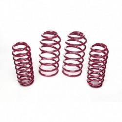 Sprężyny sportowe Vogtland Alfa Romeo 145, 146, Typ 930, 1.4 - 2.0, QV, ohne / without Diesel